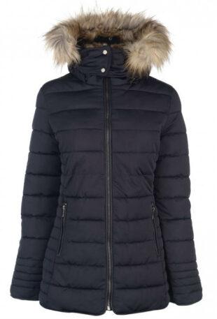 Eladó női téli XXL kabát