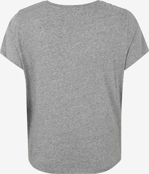 Levi rövid pólós női pólója