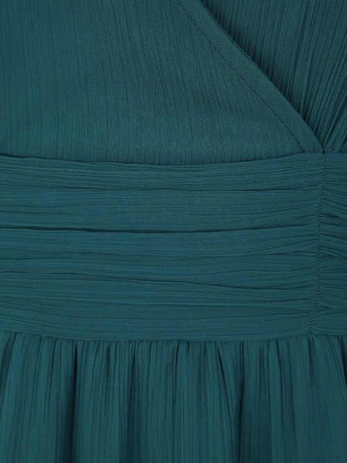 Koktélruha csavart nyakkivágással