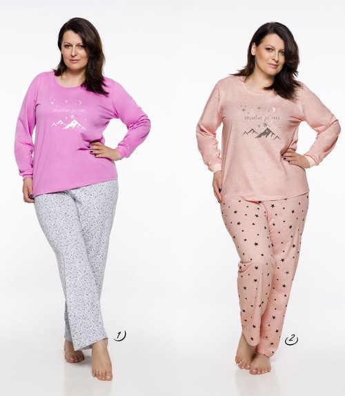 Modern és kényelmes női pizsama