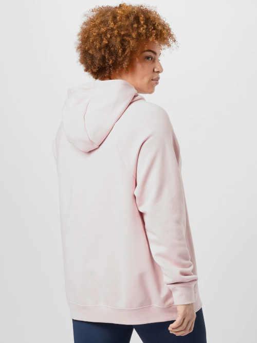 Sportos kapucnis pulóver kapucnival
